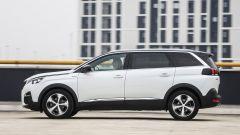 Peugeot 5008: il SUV per le grandi famiglie - Immagine: 33