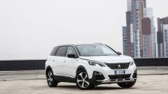 Peugeot 5008: il SUV per le grandi famiglie - Immagine: 34