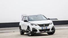 Peugeot 5008: il SUV per le grandi famiglie - Immagine: 2