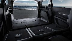 Peugeot 5008, interni ultra-modulabili