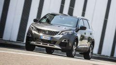 Peugeot 5008: le vostre domande - Immagine: 1