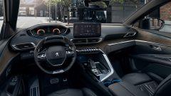 Peugeot 5008: l'Head Up Display è ora da 12,3
