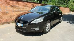 Peugeot 508 2.0 HDI 140 cv Access - Immagine: 8