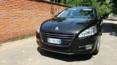 Peugeot 508 2.0 HDI 140 cv Access - Immagine: 4