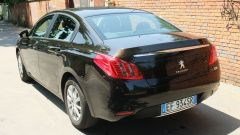 Peugeot 508 2.0 HDI 140 cv Access - Immagine: 7