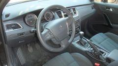 Peugeot 508 2.0 HDI 140 cv Access - Immagine: 2