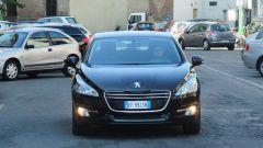 Peugeot 508 2.0 HDI 140 cv Access - Immagine: 1