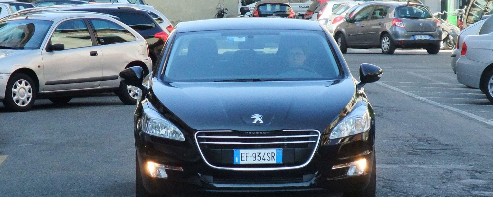 Peugeot 508 2.0 HDI 140 cv Access