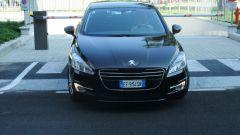 Peugeot 508 2.0 HDI 140 cv Access - Immagine: 16