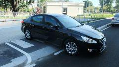 Peugeot 508 2.0 HDI 140 cv Access - Immagine: 13