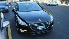 Peugeot 508 2.0 HDI 140 cv Access - Immagine: 9