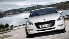 Peugeot 508 2.0 HDI 140 cv Access - Immagine: 27