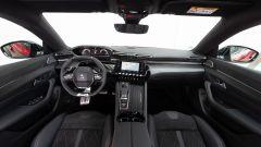 Peugeot 508: la prova su strada della nuova berlina coupé - Immagine: 30