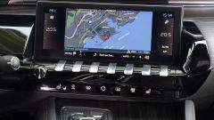 Peugeot 508: la prova su strada della nuova berlina coupé - Immagine: 33