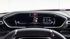 Peugeot 508: la prova su strada della nuova berlina coupé - Immagine: 34