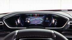 Peugeot 508: la prova su strada della nuova berlina coupé - Immagine: 35