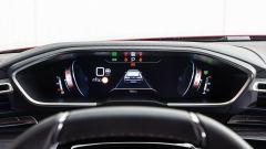 Peugeot 508: la prova su strada della nuova berlina coupé - Immagine: 36