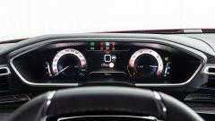 Peugeot 508: la prova su strada della nuova berlina coupé - Immagine: 37