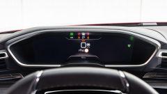 Peugeot 508: la prova su strada della nuova berlina coupé - Immagine: 38