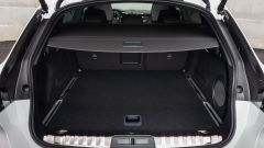 Peugeot 508 Hybrid 2020 bagagliaio