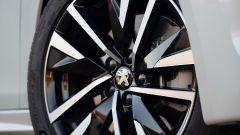Peugeot 508 Hybrid 2020 cerchio