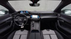 Peugeot 508 Hybrid 2020 interni