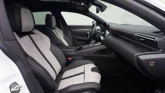 Peugeot 508 Hybrid 2020 sedili anteriori