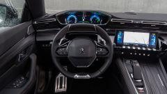 Peugeot 508 Hybrid 2020 volante