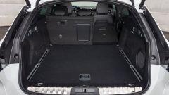 Peugeot 508 Hybrid 2020 plug-in, le opinioni dopo la prova - Immagine: 14