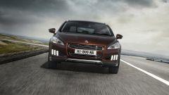 Peugeot 508 RXH: le nuove foto - Immagine: 22