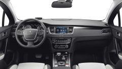 Peugeot 508 RXH: le nuove foto - Immagine: 18