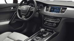 Peugeot 508 RXH: le nuove foto - Immagine: 16