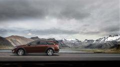 Peugeot 508 RXH: le nuove foto - Immagine: 4