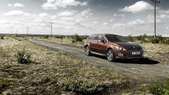 Peugeot 508 RXH: le nuove foto - Immagine: 5