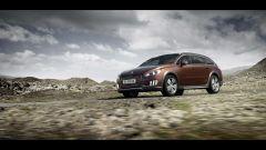 Peugeot 508 RXH: le nuove foto - Immagine: 6