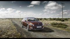 Peugeot 508 RXH: le nuove foto - Immagine: 9