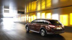 Peugeot 508 RXH: le nuove foto - Immagine: 2