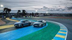 Peugeot 508 Sport Engineered è il nuovo top di gamma Peugeot