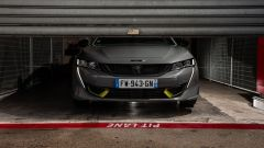 Peugeot 508 Sport Engineered: le promozioni della plug-in francese