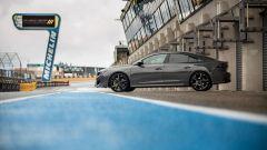 Peugeot 508 Sport Engineered sulla pit-lane di Le Mans