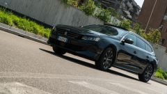 Peugeot 508 SW 2019 1.6 PureTech Turbo Allure EAT8