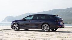 peugeot 508 sw 2019 laterale statica