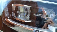 Peugeot 508 SW, i fari full LED sono optional a 918 euro