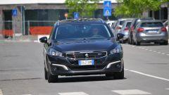 Peugeot 508 SW: proviamo la 2.0 BlueHDi 180 cv automatica in allestimento Allure