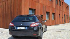 Peugeot 508 SW: al volante della 2.0 BlueHDi 180 cv EAT6 - Immagine: 12