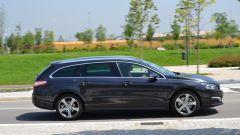 Peugeot 508 SW: al volante della 2.0 BlueHDi 180 cv EAT6 - Immagine: 13