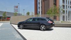 Peugeot 508 SW: al volante della 2.0 BlueHDi 180 cv EAT6 - Immagine: 14