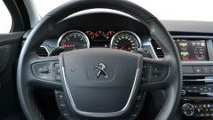 Peugeot 508 SW: al volante della 2.0 BlueHDi 180 cv EAT6 - Immagine: 16