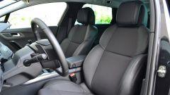 Peugeot 508 SW: al volante della 2.0 BlueHDi 180 cv EAT6 - Immagine: 19