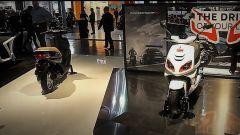 Peugeot a EICMA 2017